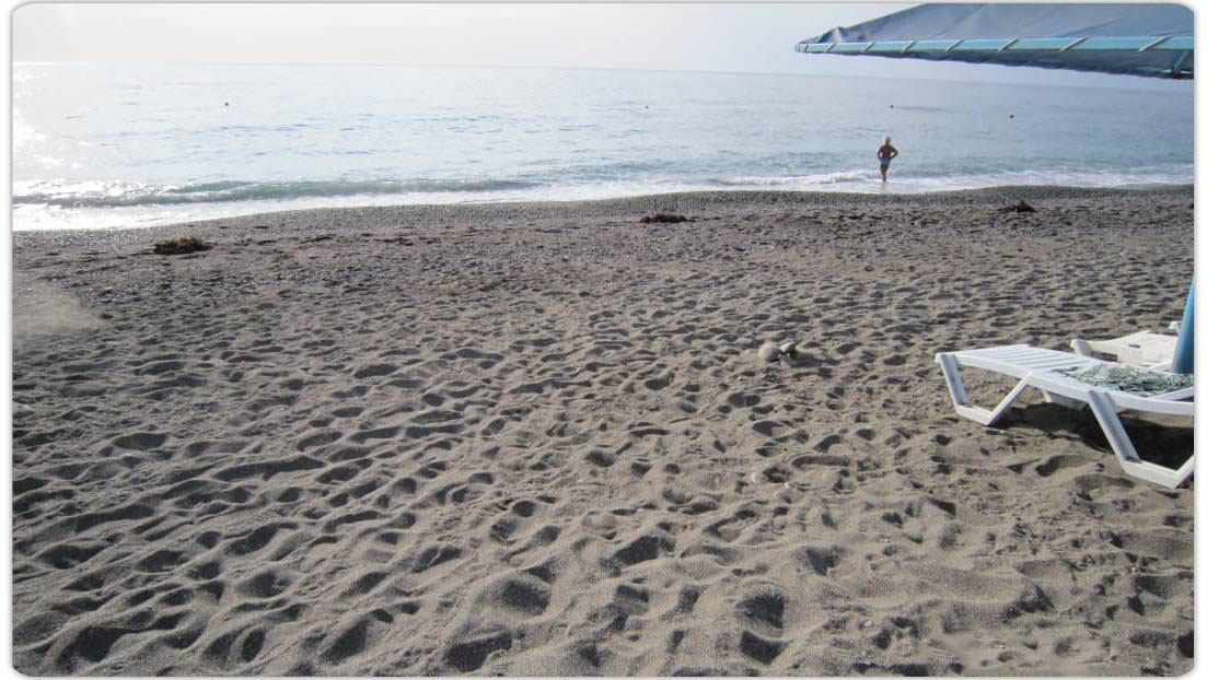 Алушта отдых у моря